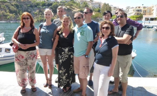 Προγράμμα τουριστικής προβολής και προώθησης της Κρήτης στο αυστριακό τουριστικό κοινό