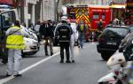 Τρόμος στη Γαλλία: Νέες επιθέσεις. Νεκρή μια αστυνομικός