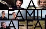 «Μια οικογενειακή υπόθεση» από σήμερα στους κινηματογράφους