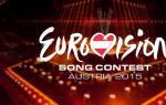 Αυτό είναι το Ελληνικό Τραγούδι της Eurovision 2015