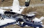 Μυστήριο η συντριβή - Θαύμα η διάσωση 305 επιβατών