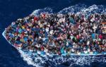 Οι 5 χειρότερες τραγωδίες μεταναστών από το 2013
