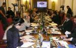 Εκδήλωση με θέμα την κοινοβουλευτική διαφάνεια  στην Εθνοσυνέλευση της Σερβίας