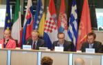 Στις Βρυξέλλες η Περιφέρεια Κρήτης, στο πλαίσιο των προγραμματισμένων εκδηλώσεων Open Days 2014