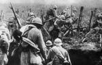 Εκατό χρόνια από την έναρξη του Μεγάλου Πολέμου