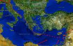 Συμμετοχή του Ενεργειακού Κέντρου Περιφέρειας Κρήτης στο έργο «Γαλάζια Ενέργεια για την Μεσόγειο» στη Ρώμη